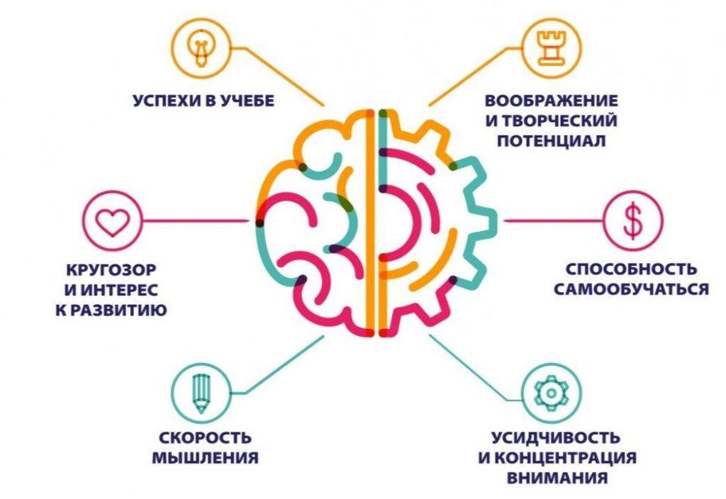 Навыки которые развивает ментальная арифметика